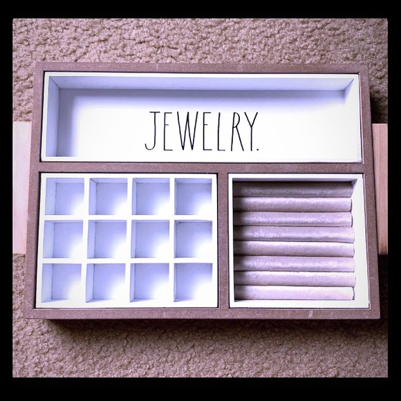 Rae Dunn Other - Rae Dunn Jewelry Tray